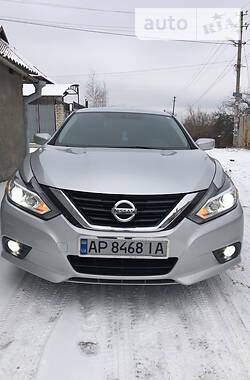 Nissan Altima 2017 в Запорожье