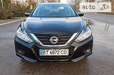 Nissan Altima 2017 в Новой Каховке