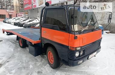 Nissan Atlas 1986 в Одессе