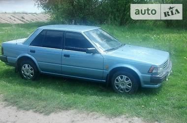 Nissan Bluebird 1987 в Рівному