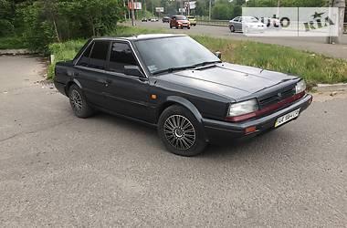 Nissan Bluebird 1987 в Киеве