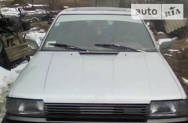 Nissan Bluebird 1986 в Днепре
