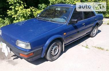 Nissan Bluebird 1986 в Василькове