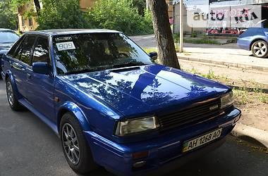 Nissan Bluebird 1989 в Донецке
