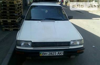 Nissan Bluebird 1986 в Одессе