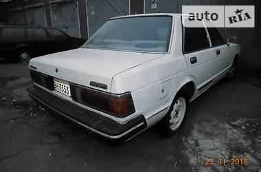 Nissan Bluebird 1983 в Черноморске