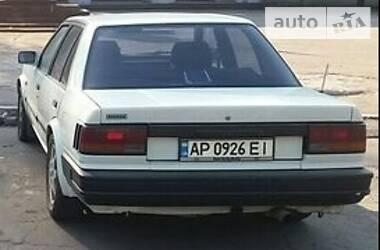 Nissan Bluebird 1988 в Запорожье