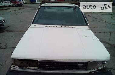 Nissan Bluebird 1983 в Корце