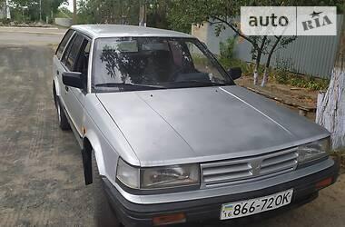 Nissan Bluebird 1988 в Измаиле