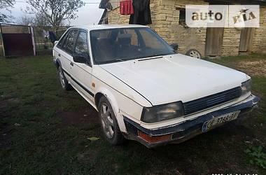 Nissan Bluebird 1988 в Кам'янець-Подільському