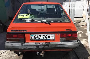 Nissan Cherry 1986 в Дніпрі