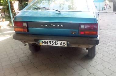 Nissan Datsun 1986 в Одессе