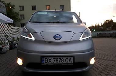 Nissan e-NV200 2016 в Хмельницком