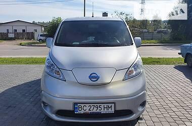Nissan e-NV200 2018 в Львове