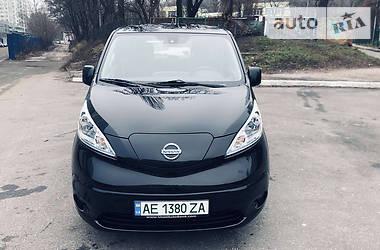 Nissan e-NV200 2017 в Києві