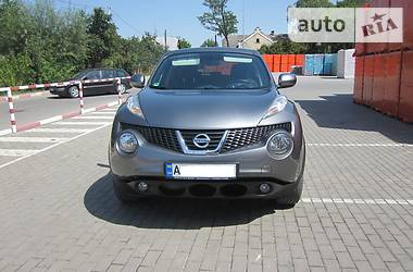 Nissan Juke 2012 в Коломые