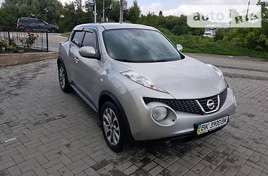 Nissan Juke 2013 в Хмельницком