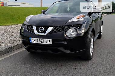 Nissan Juke 2015 в Днепре