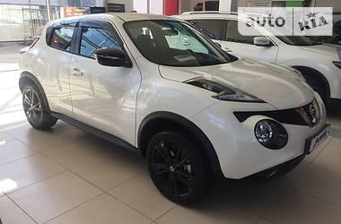 Nissan Juke 2018 в Виннице