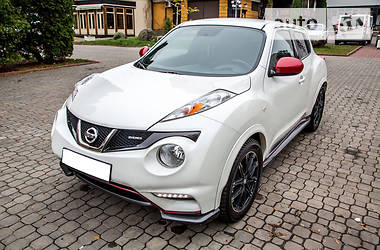 Nissan Juke 2015 в Хмельницком
