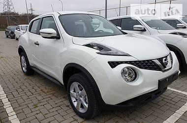 Nissan Juke 2019 в Одессе