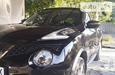 Nissan Juke 2018 в Киеве