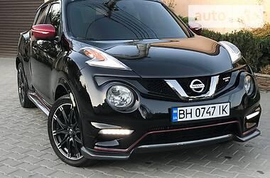 Nissan Juke 2016 в Одессе