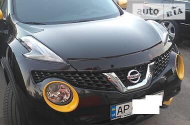 Nissan Juke 2017 в Запорожье