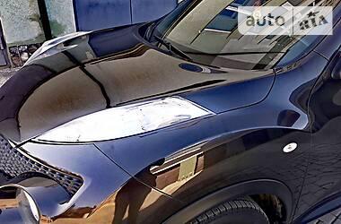 Nissan Juke 2012 в Ивано-Франковске