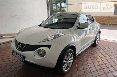Nissan Juke 2012 в Черновцах
