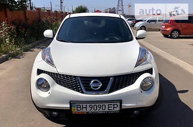 Nissan Juke 2012 в Одессе