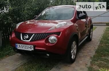 Nissan Juke 2012 в Смеле