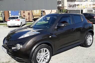 Nissan Juke 2013 в Ивано-Франковске