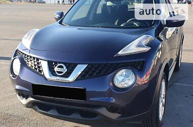 Nissan Juke 2016 в Харькове