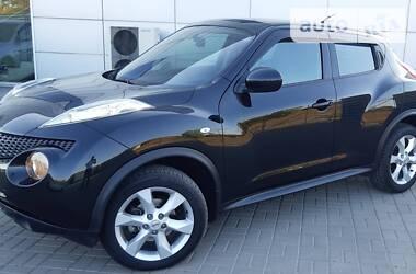Nissan Juke 2012 в Николаеве