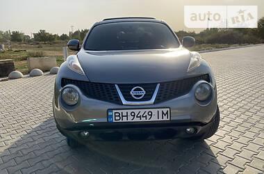 Nissan Juke 2011 в Черноморске
