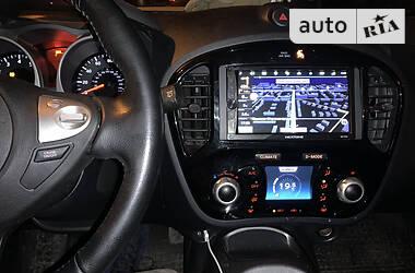 Nissan Juke 2016 в Днепре