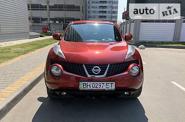 Nissan Juke 2014 в Одессе