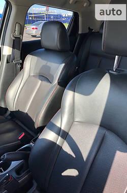 Внедорожник / Кроссовер Nissan Juke 2014 в Ковеле