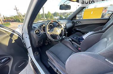 Хетчбек Nissan Juke 2013 в Чернівцях