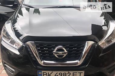 Nissan Kicks 2018 в Ровно