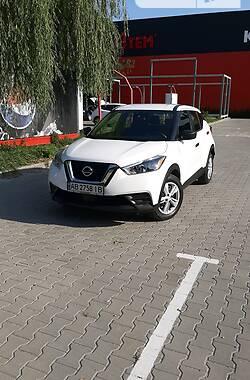 Универсал Nissan Kicks 2020 в Виннице