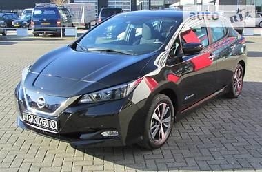 Nissan Leaf Acenta 40kWh E-Pedal