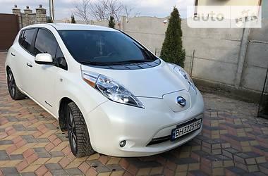 Nissan Leaf 2014 в Черноморске