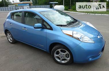 Nissan Leaf 2013 в Одессе