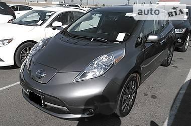 Nissan Leaf 2016 в Одессе