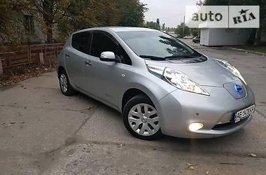 Nissan Leaf 2011 в Днепре