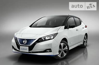 Nissan Leaf E-Plus Tekna 62kWh