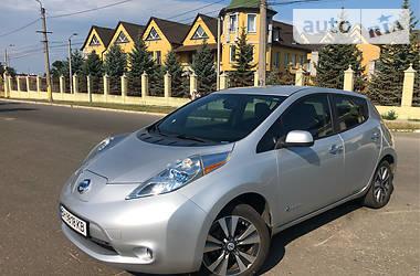 Nissan Leaf 2013 в Одесі
