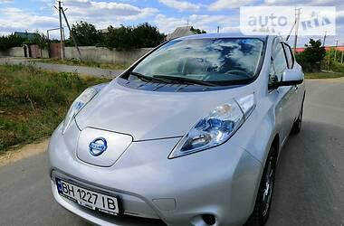 Nissan Leaf 2011 в Одессе